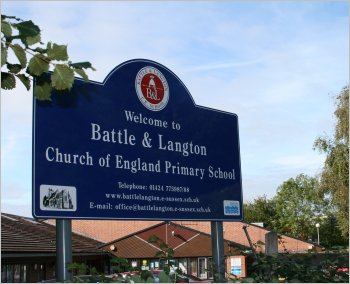Battle & Langton